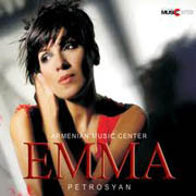 Emma Petrosyan