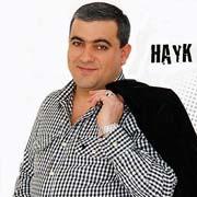 Hayk Gevondyan