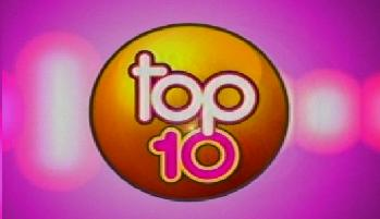 Top 10 - 10.03.2013
