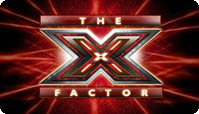 X-Factor 2 - Lsumneri 5-rd or - 18.11.2012