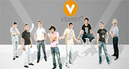 Vitamin club shant TV
